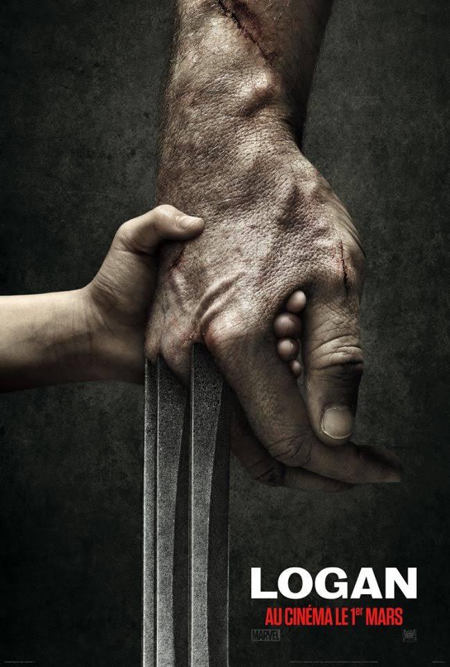 Logan / James Mangold, réal.  | Mangold, James. Scénariste