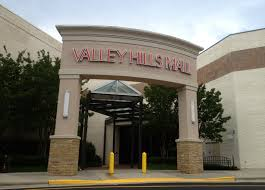 Valley Hills Mall