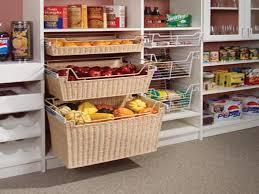 Kitchen Pantry Shelving Ideas by Kitchen Pantry Organizers Sommesso Com