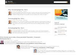 Design Bloggers At Home Pdf Altiumlive Online Documentation For Altium Products