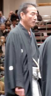 Mutsuo Wakashimazu