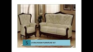 living set affordable living room furniture sets youtube