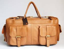 Mulberry Barnaby Leather