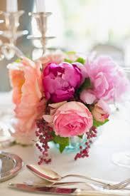 composition florale haute composition florale printanière 55 idées de déco maison