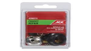 Delta Kitchen Sink Faucet Repair Repair Kit For Delta Crystal Knob Handle Single Lever Faucets