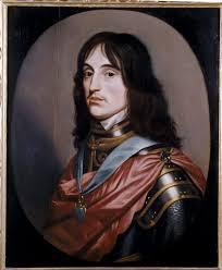 Prince Rupert of the Rhine
