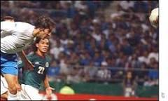 Itália empata no final e segura resultado | BBC Brasil | BBC World ...