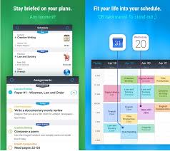 The    best apps for students  studying  productivity  and     iStudiez Pro is the ultimate class and homework planner