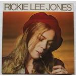 RICKIE LEE JONES Rickie Lee