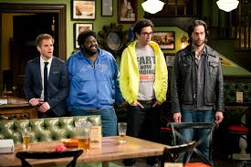 Undateable  A Whitney Reunion Coming to NBC Sitcom   canceled TV     Undateable