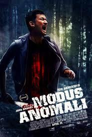 Modus Anomali (2012) [Vose]