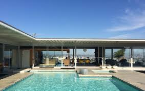 inside the iconic midcentury stahl house case study house 22 laist