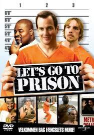 Un novato en prisión (2006)