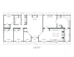 double wide mobile home floor plans design ideas http