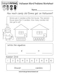 printable halloween worksheets kindergarten wsheets funkindergarten twitter