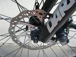 <b>Xe đạp</b> - <b>Bán xe đạp MTB</b> MONGOOSE 2 thắng đĩa