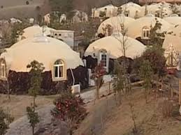 Japanese Dome House Dome Homes Are Stable During Earthquakes And Hurricanes Business
