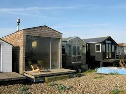 small beach cottage house plans a designer u0027s modern beach hut studiomama small house bliss