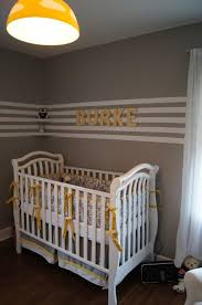 Vintage White Baby Crib by Baby Room Simple Gray Baby Nursery Room Design With Vintage