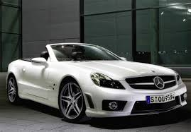 Mercedes-Benz SL63 AMG Best