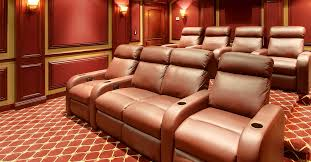 home theater seating san diego home acoustic innovations