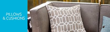 Where To Buy Patio Cushions by Outdoor Pillows U0026 Cushions At Home