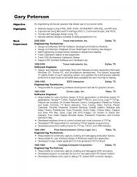 Engineering Project Manager Resume Sample by Semiconductor Equipment Engineer Sample Resume 2 Best Solutions Of