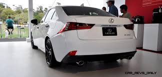new lexus sports car 2014 price 2015 lexus is250 f sport crafted line in 32 all new high res photos