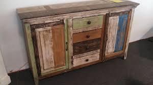 furniture hutch buffet distressed sideboard distressed buffet