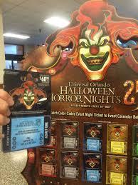 halloween horror nights 2015 orlando tickets are now on sale for halloween horror nights at halloween