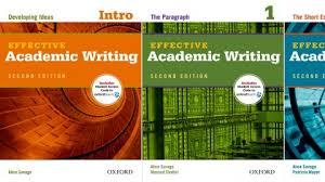 How to Improve Academic English Writing Skills