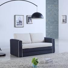 Modern  Tone Modular  Convertible Sofa Bed Walmartcom - Sofa modern 2