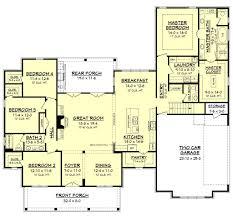 erin farm house plan u2013 house plan zone