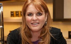 Sarah Ferguson Photo: GETTY. By Neil Tweedie. 10:55PM BST 14 Jul 2010 - sarah-ferguson_1642047c