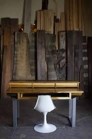 Custom Studio Desks by Compact Modern Wood Recording Studio Desk For Composer