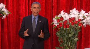 obama u0027s funny love poem to michelle cnn video