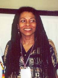 Photo of Assata Shakur