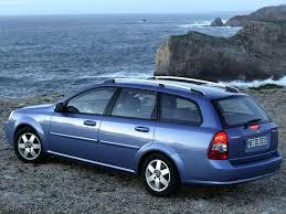 daewoo daewoo nubira station wagon cdx 2004 pictures information u0026 specs
