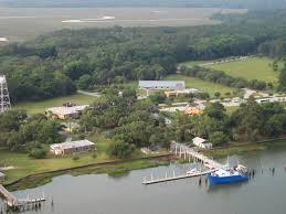 Uga Campus Map Skidaway Institute Of Oceanography Marine Sciences