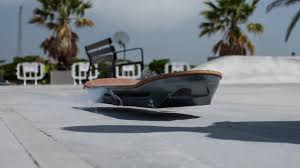 lexus builds hoverboard back to the future becomes a reality hoverboard