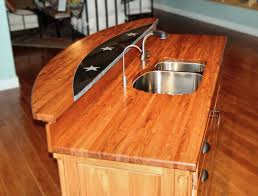 countertops mesquite wood countertops custom countertop options