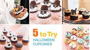 skeleton cupcakes recipe myrecipes