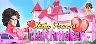 Kitty Powers      Matchmaker on Steam