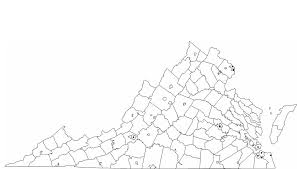 Map Of West Virginia Counties 100 Map Of Virginia Cities Large Detailed Roads And