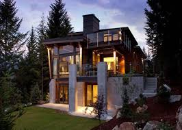 simple modern house with contemporary interior design new plans