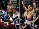 Floyd Mayweather vs Manny Pacquiao: Super-fight could finally.