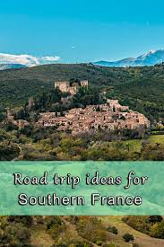 Map Of South Of France by Best 25 Road Trip France Ideas On Pinterest France Provence