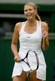 女子テニス選手 マンスジ 1|
