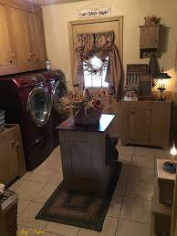 my primitive laundry room by jozy casteel country decor