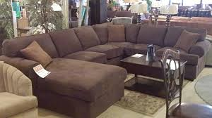 leather sectional sofa recliner sofas oversized sofas that are ready for hours of lounging time
